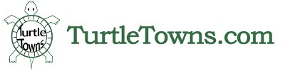 Turtle Towns