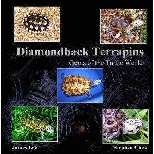 Diamondback Terrapins: Gems of the Turtle World - Lee and Chew