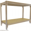 Rack Design for Medium WaterlandTubs, Ceilings over 7.5 feet, Minimum Length