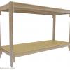 Rack Design for Medium WaterlandTubs, Ceilings over 7.5 feet, Extra Long