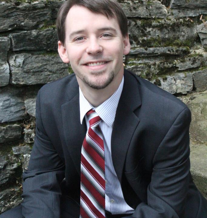 Steve Enders - Founder/Director