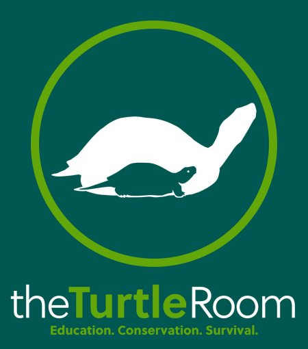 theTurtleRoom 2015 Logo T - Forest