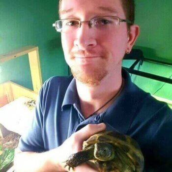 Matt Knight, Staff Writer - theTurtleRoom