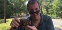 Scott Hendrickson - Conservation Husbandry Specialist