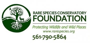 Rare Species Conservatory Foundation, a partner of theTurtleRoom