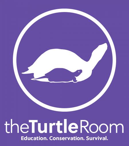 tTR Logo Shirt, One Color on Purple