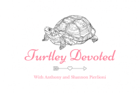 Turtley Devoted